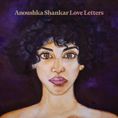 Those Words (feat. Shilpa Rao & Ayanna Witter-Johnson)