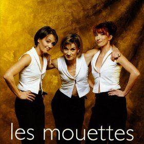 """Les Mouettes """"La Pluie Fait Des Claquettes"""""""