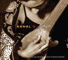 "Nawal ""L'amour Sorcier (Love Wizard)"""
