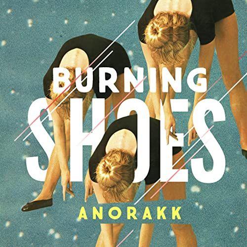 Burning Shoes