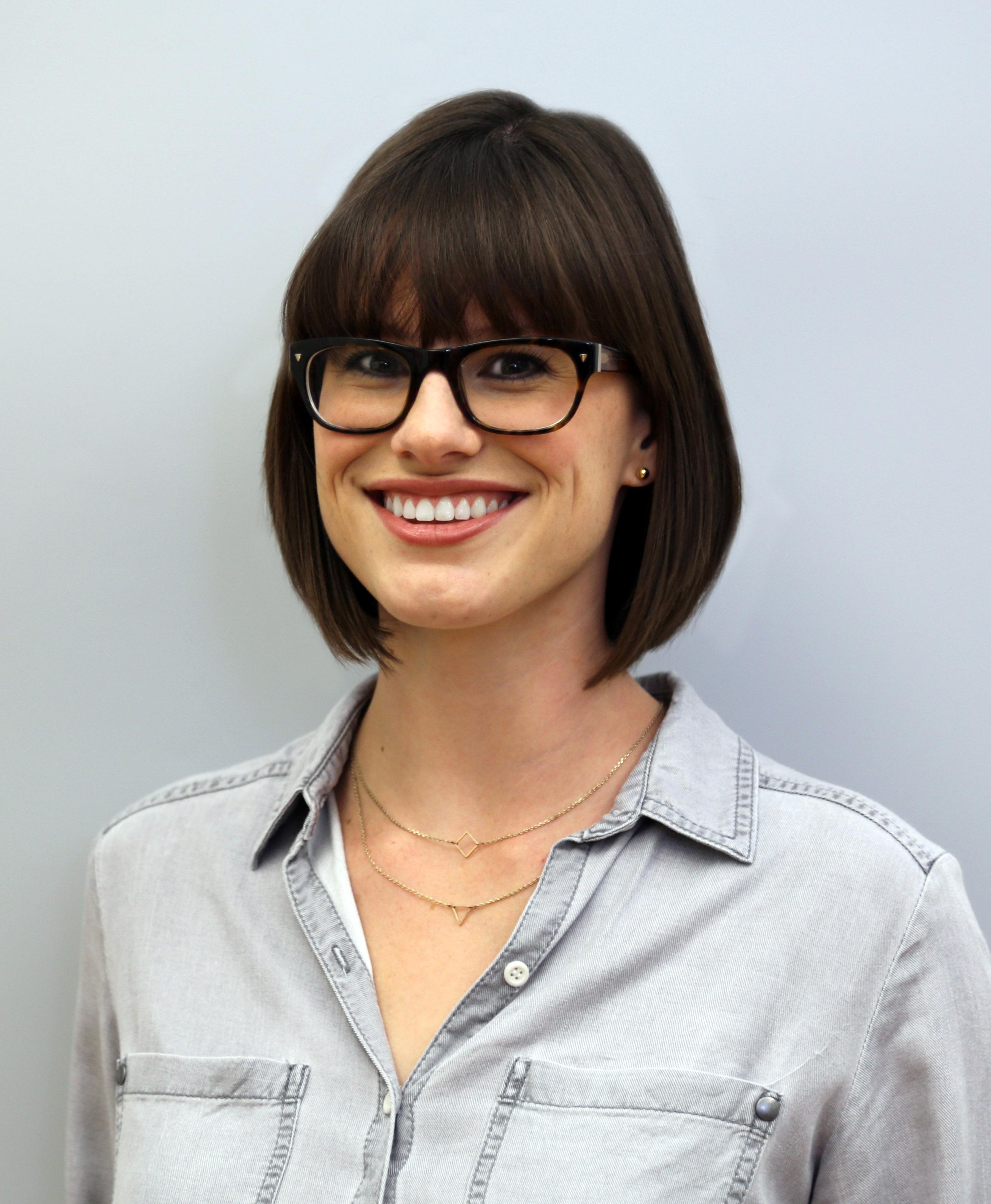Kristen Bushnell Perez - Vice President - Creative Synchronization