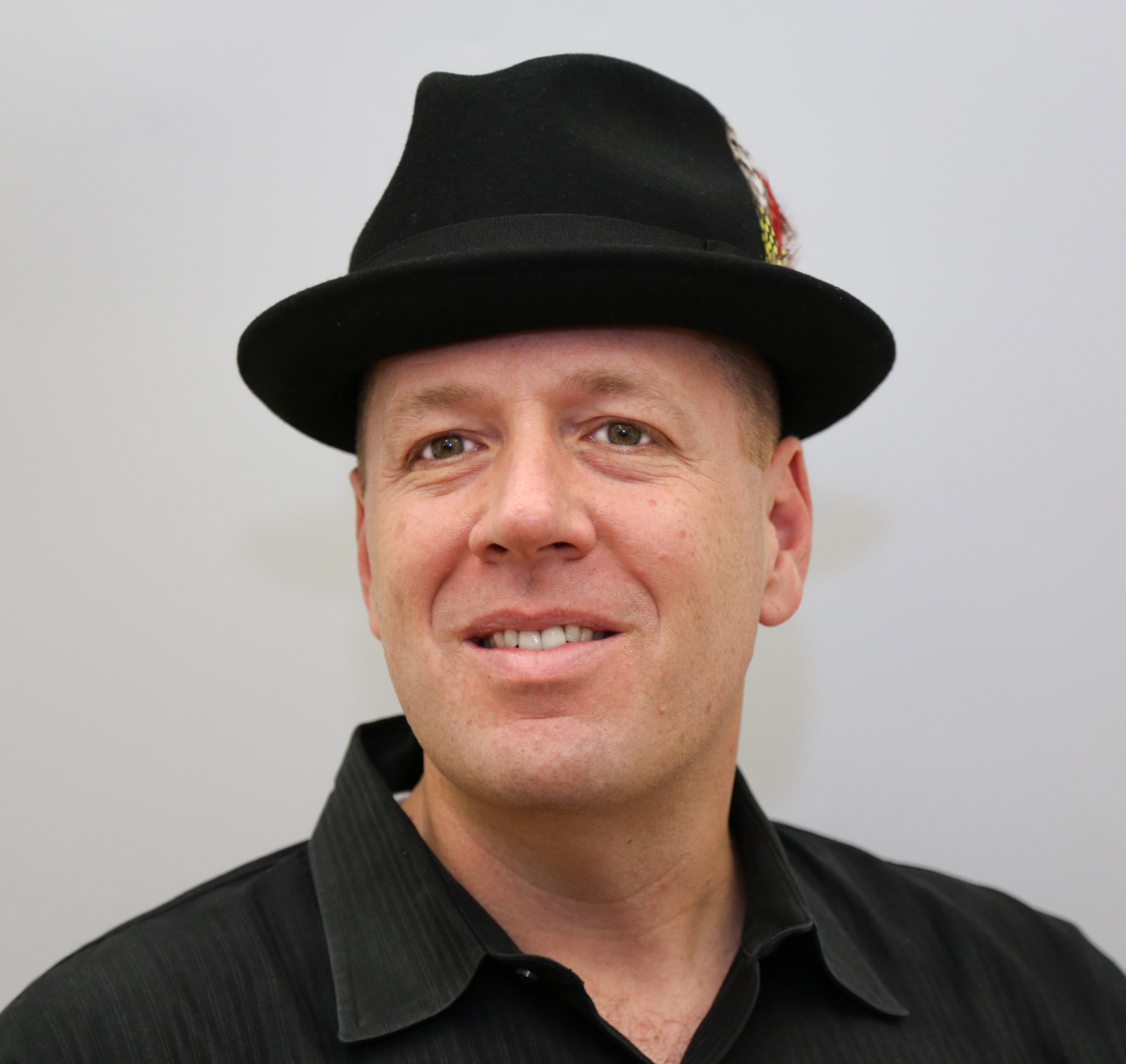 Richard Stumpf - CEO / Partner
