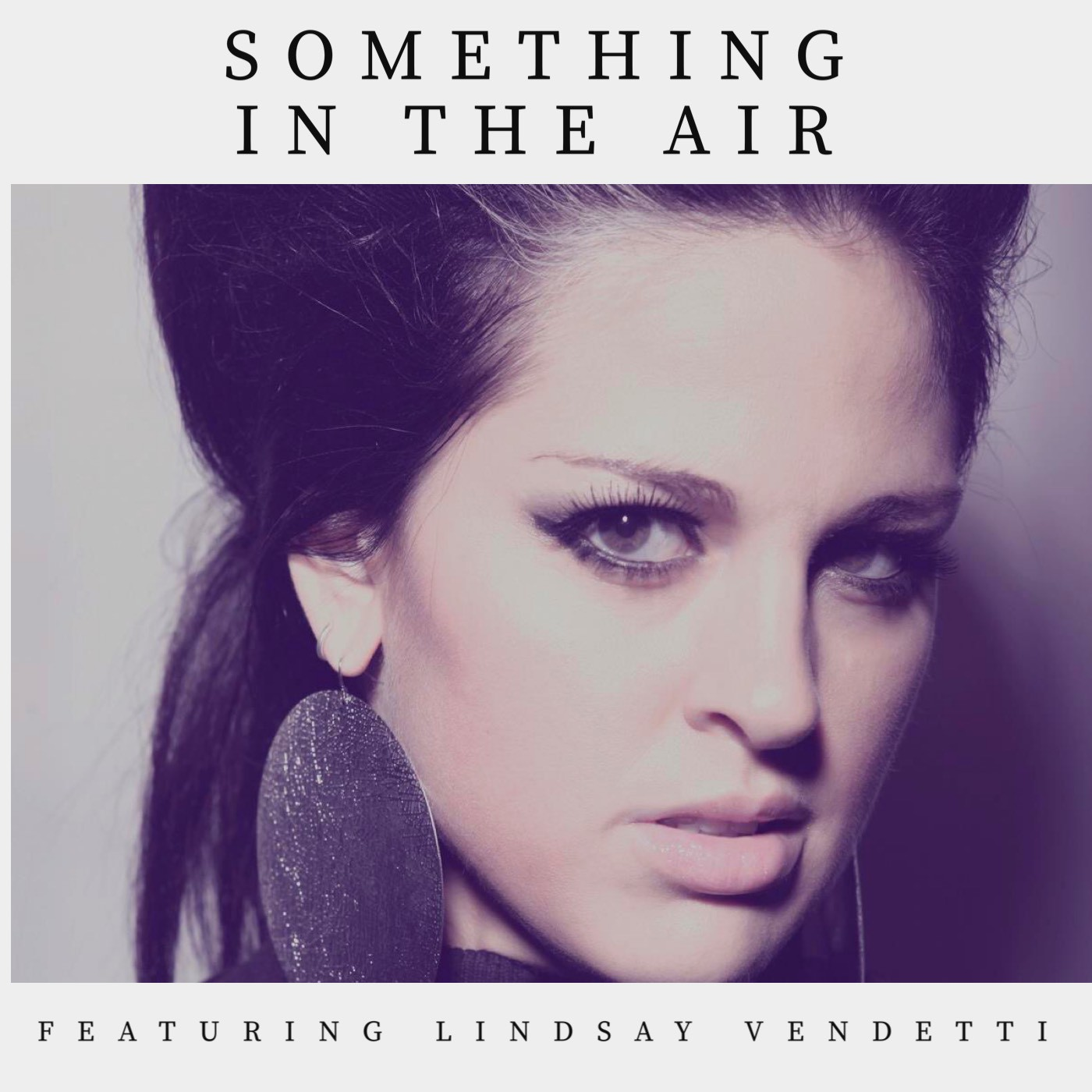 Something In The Air (feat. Lindsay Vendetti)