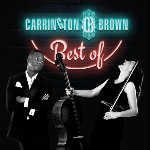 Carrington-Brown