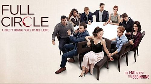 """The Blueflowers / """"I Might"""" Featured In Trailer For New Season Of DirecTV's Original Series Full Circle"""