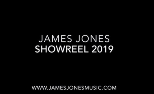 James Jones - Composer Showreel