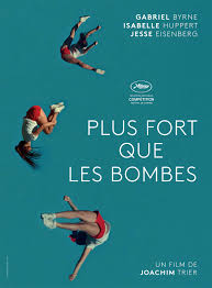 Louder Than Bombs de Joachim Trier