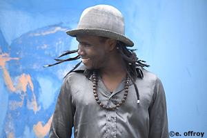 Cherif Mbaw
