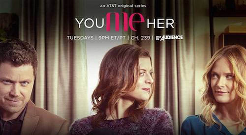 """Come Down"" To Be Featured in Next Episode Of AT&T/DirecTV Series You Me Her"