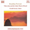 "Gerald Garcia ""Samba do Aviao"""