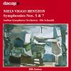 """Symphony No. 7, Op. 83, """"De tre versioner"""": Grave - Molto moderato - Allegro - Grave - Allegro - Grave - Molto moderato"""