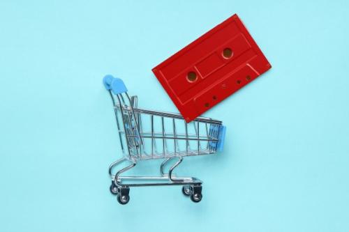 One Stop Shop: Contemporary Pop