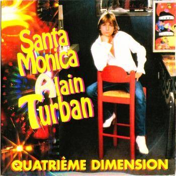 Santa Monica  (version radio)