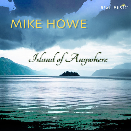 Island of Anywhere