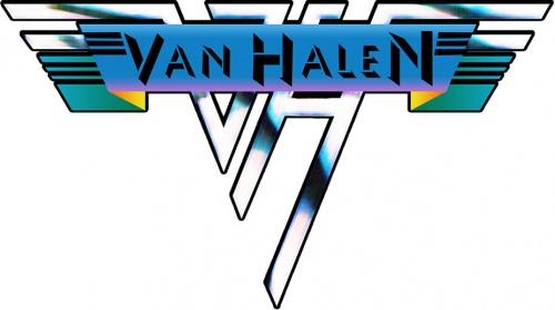 Eddie & Alex Van Halen