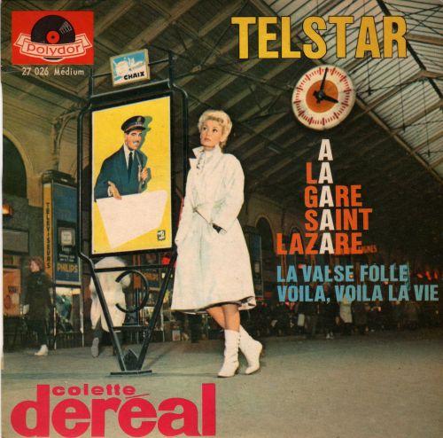 Telstar  (Une Etoile en plein jour)