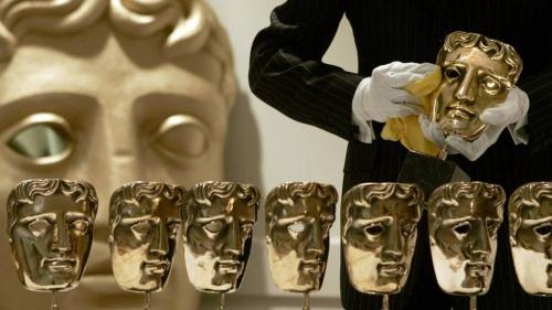 BAFTA 2016 Wins