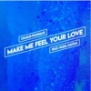 "Charlie Fearhaus ""Make Me Feel Your Love (feat. Nadia Gattas)"""