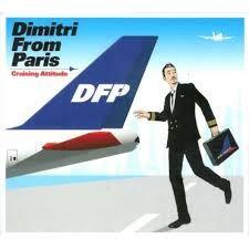 """Dimitri From Paris & Pink Martini """"Syracuse"""""""