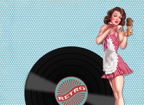 Songs of the 50's