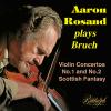 Violin Concerto No. 2 in D Minor, Op. 44: I. Adagio ma non troppo