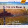 Requiem for Rossini: II. Sequenz: Oro supplex in D Major