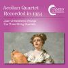 String Quartet No. 3 in E-Flat Major: III. Menuetto & Trio