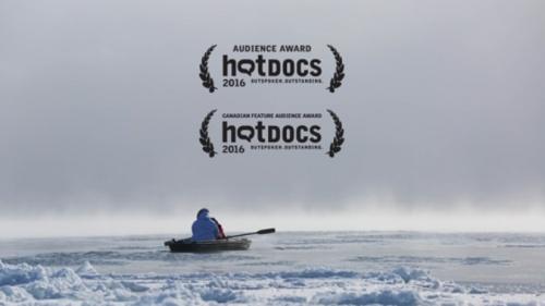 """Prix spécial du public pour """" Angry Inuk """" au festival Hot Docs de Toronto"""