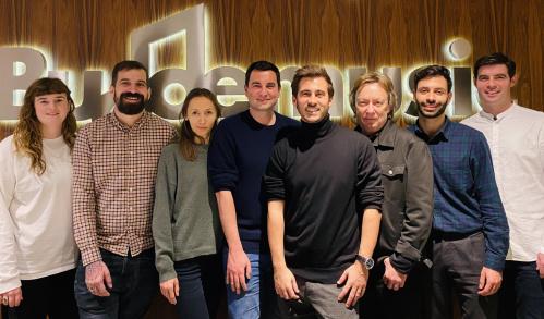 Karma Songs and Budde Music Announce Partnership