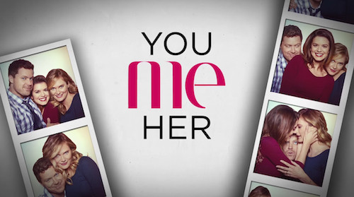 """""""For Someone"""" Featured In Season 5 of You Me Her"""
