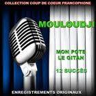 """Mouloudji """"Coeur de Rubis"""""""