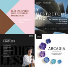 Neoclassical Releases: May 2020
