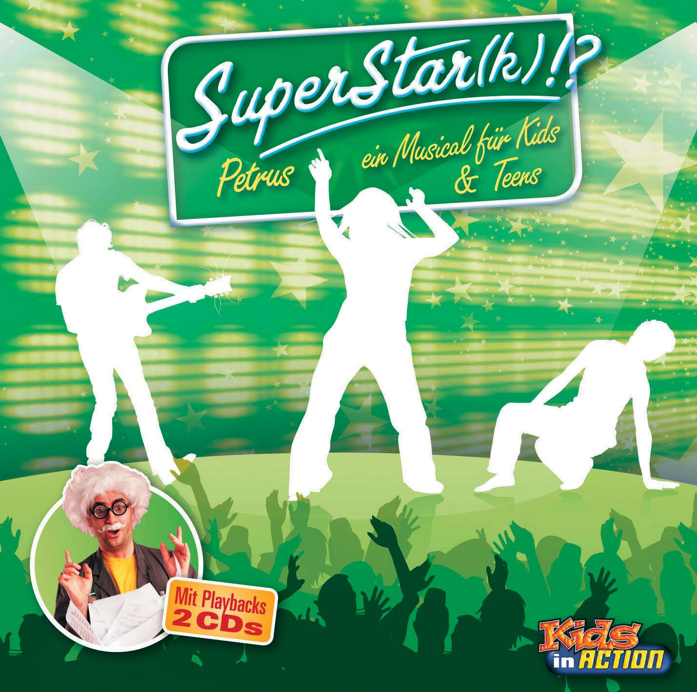 Lombardi, A. - Breier, G.: Superstar(k)