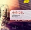 Concerto grosso in B-Flat Major, Op. 3 No. 2, HWV 313: III. Allegro