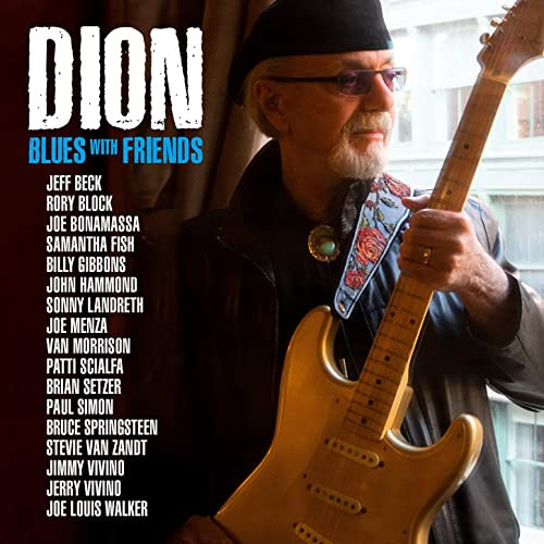 Dion: Blues With Friends (2020)