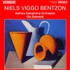 "Symphony No. 4, Op. 55, ""Metamorphosen"": II. Tempo di Largamente -"
