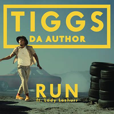 Run (feat. Lady Leshurr) [Explicit]