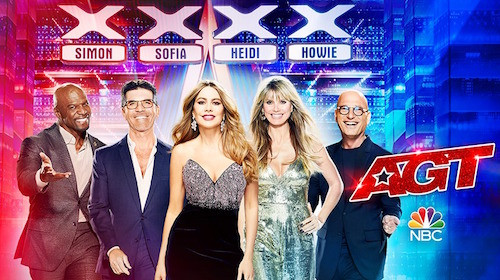 """Chuxx Morris / """"Go Big Or Go Home"""" To Be Featured In Next Episode Of NBC's America's Got Talent"""