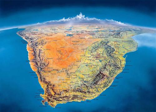 Focus On: Africa