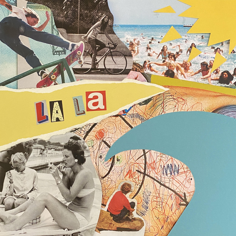 La La (feat. The Mowglis)