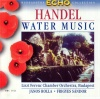 """Franz Liszt Chamber Orchestra, Janos Rolla """"Water Music Suite No. 2 in D Major, HWV 349: V. Menuet"""""""