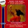 "Adam Friedrich, Hungarian State Orchestra, Adam Fischer ""A Midsummer Night's Dream, Op. 61, Act III: VII. Notturno"""