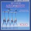 Wind Quintet in D Minor, Op. 100 No. 2: III. Minuetto. Allegro vivo