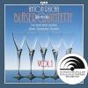 Wind Quintet in B-Flat Major, Op. 88, No. 5: III. Minuetto: Allegro