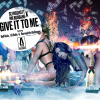 Give It To Me (feat Rell Rock, Bernadette DeSimone and C.A. DOLLA)