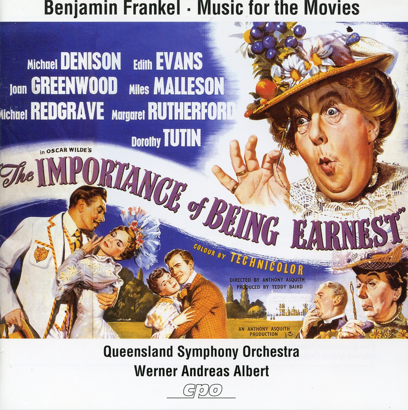 the role and importance of a musical score in films Horror films and the importance of music plays a key role in a horror film because it by repeating sequences of musical scores the audience.