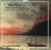 Wind Quintet in F Major, Op. 2, No. 2: IV. Finale: Presto