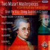 "Grand Quintetto (after Mozart's Serenade No. 10 in B-Flat Major, K. 361, ""Gran Partita""): II. Menuetto"
