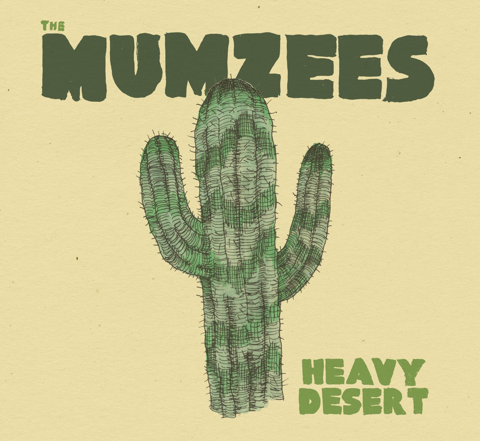 Heavy Desert