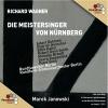 Die Meistersinger von Nürnberg (The Mastersingers of Nuremberg): Act III: Das Gedicht? Hier liess ich's [Sachs, Beckmesser]